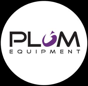 PLUM Equipment Logo