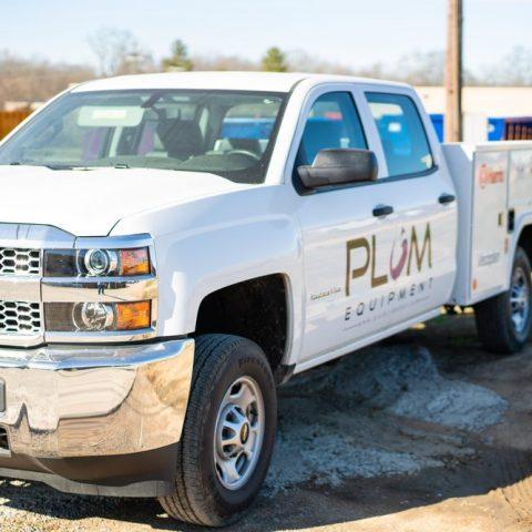 Plum Equipment - Service
